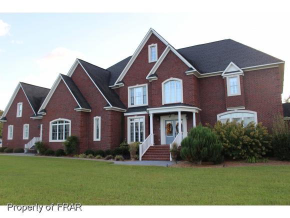 Photo of 2431 LOCKLEAR  PEMBROKE  NC