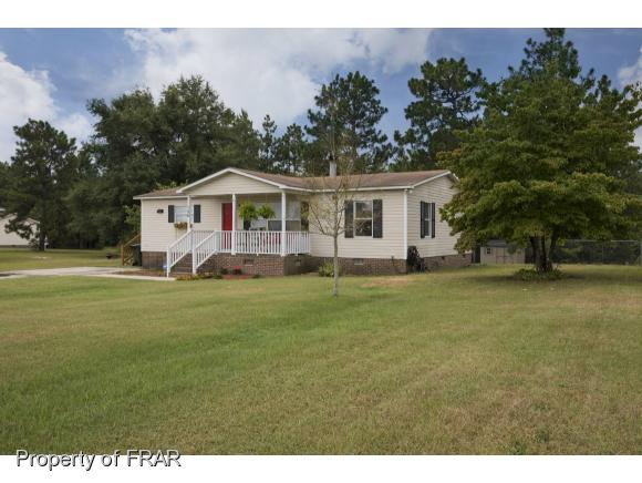 Photo of 130 VALLEY FORGE WAY  CAMERON  NC