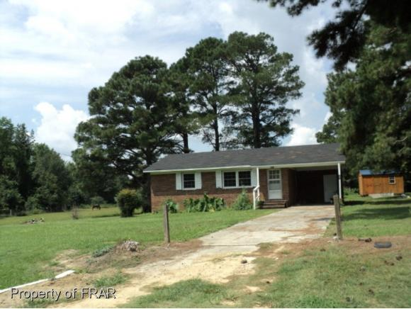 Photo of 2852 ALFORDSVILLE RD  ROWLAND  NC
