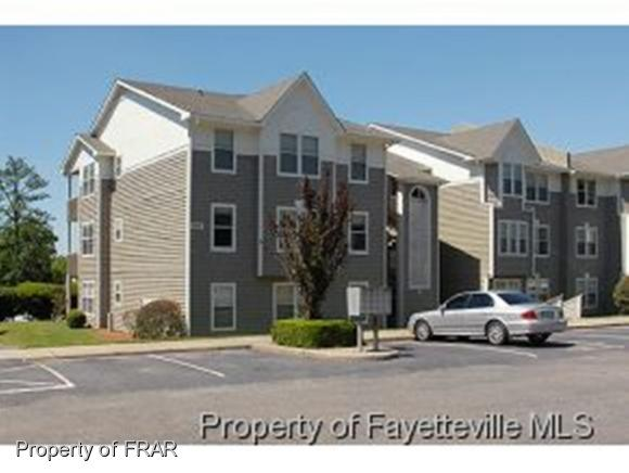 Photo of 1006 WOOD CREEK DR  FAYETTEVILLE  NC