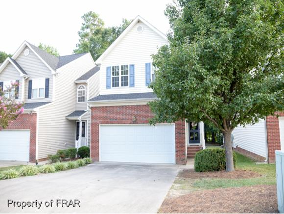 Photo of 5420 GRAND TRAVERSE DR  RALEIGH  NC