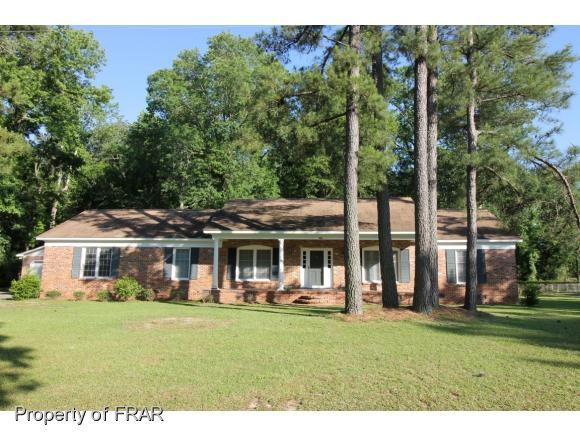 Photo of 302 LAKESIDE DRIVE  LUMBERTON  NC