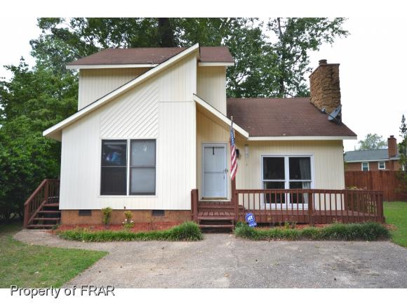 Photo of 404 ADGER COURT  FAYETTEVILLE  NC
