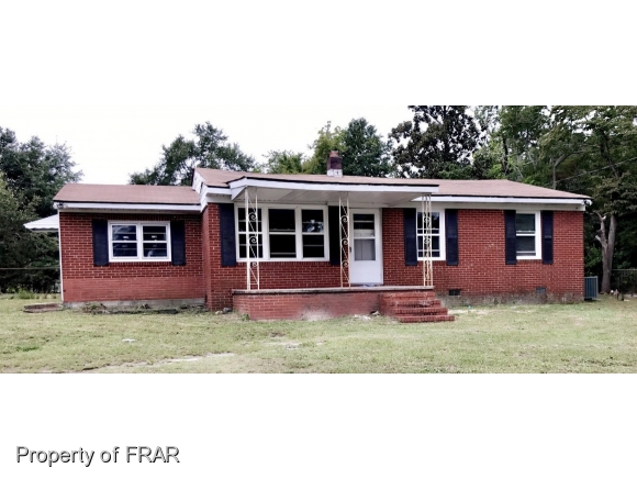 Photo of 3623 CARLOS AVENUE  FAYETTEVILLE  NC