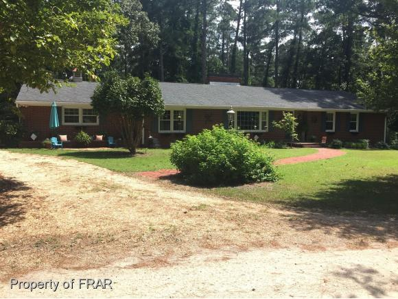 Photo of 800 LONGVIEW DRIVE EXT  FAYETTEVILLE  NC