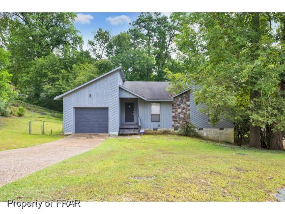 Photo of 505 TOXAWAY CT  FAYETTEVILLE  NC