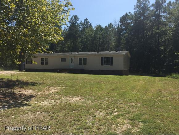 Photo of 6478 TURNBULL ROAD  FAYETTEVILLE  NC