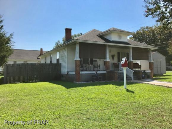 Photo of 307 18TH ST  ERWIN  NC