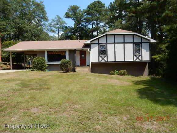 Photo of 553 GLEN CANYON DR  FAYETTEVILLE  NC