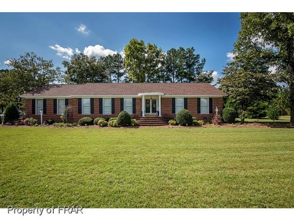 Photo of 3243 SOUTH RIVER SCHOOL RD  WADE  NC