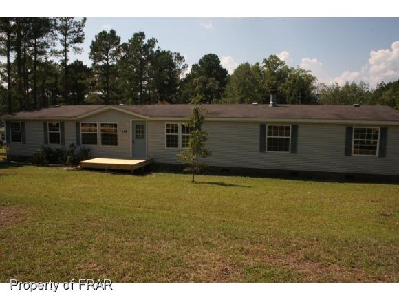Photo of 119 RAY LEE RD  LINDEN  NC