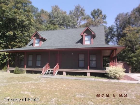 Photo of 4189 OWLS HEAD RD  FAYETTEVILLE  NC