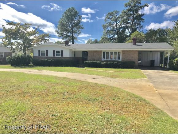 Photo of 1116 BINGHAM DR  FAYETTEVILLE  NC