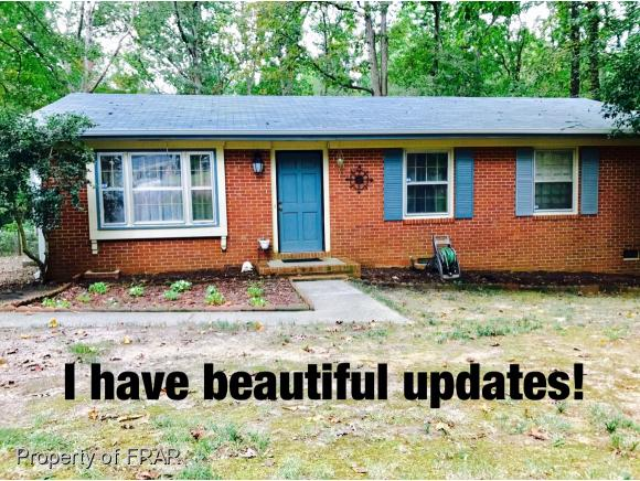Photo of 832 CLEARWATER DR  SANFORD  NC