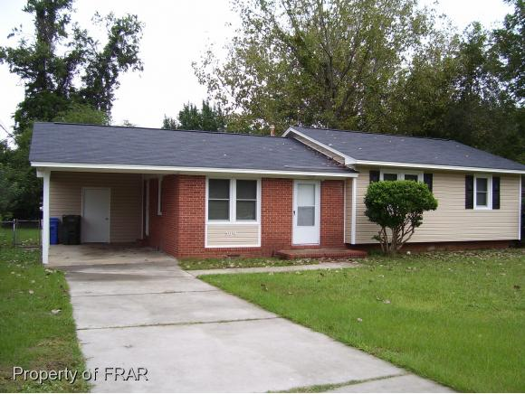 Photo of 509 CLIFFORD  FAYETTEVILLE  NC