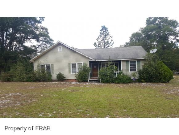 Photo of 4433 S NC 210 HWY  FAYETTEVILLE  NC