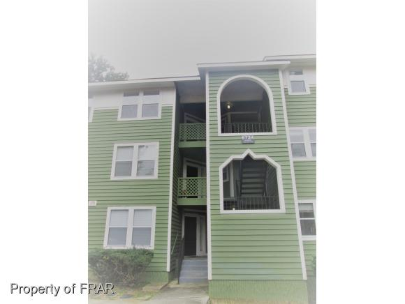 Photo of 6724 WILLOWBROOK DR  FAYETTEVILLE  NC