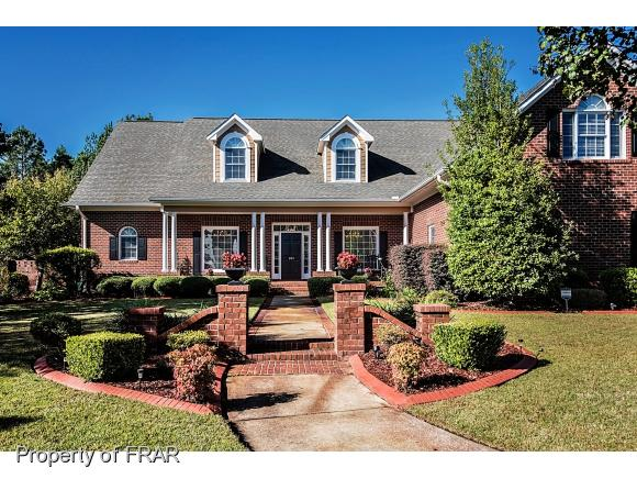 Photo of 604 HUMBOLDT PLACE  FAYETTEVILLE  NC