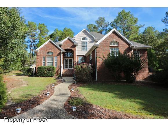 41 SANDPIPER DR, Whispering Pines, North Carolina