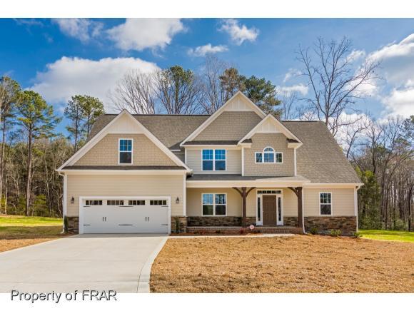 120 HARPER LANE, Carthage, North Carolina