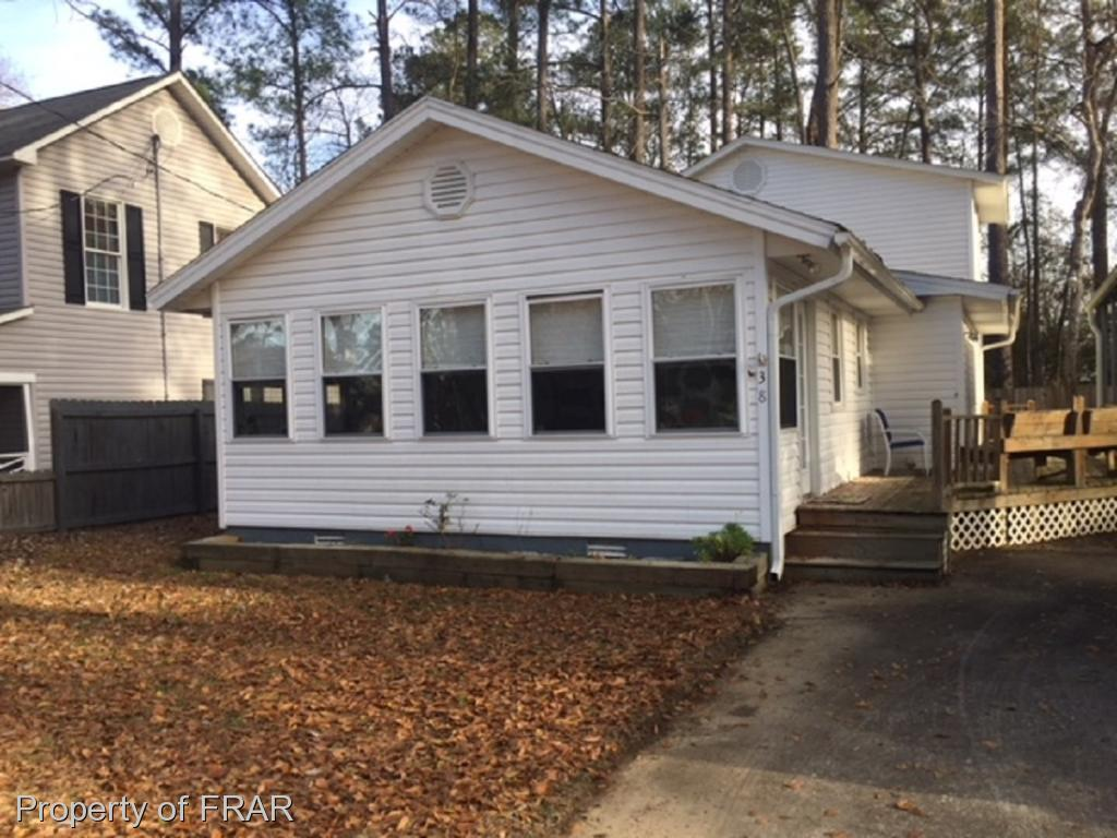 38 Myrtle Ave White Lake, NC 28337
