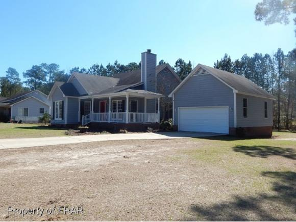 471 Fox Run Ln Autryville, NC 28318
