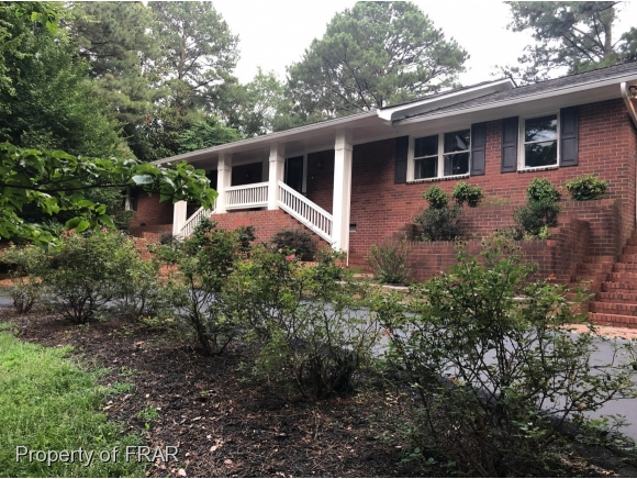 87 LAKESHORE DR, Whispering Pines, North Carolina