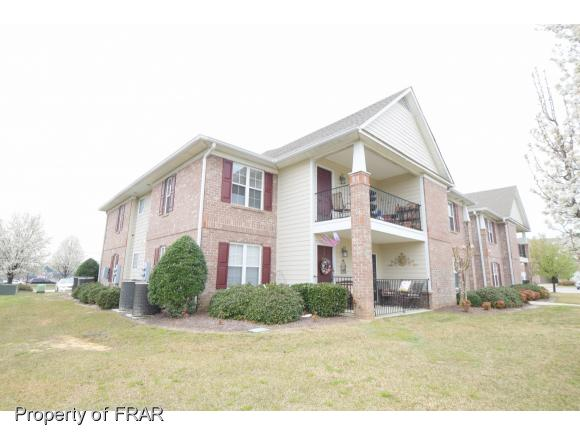 One of Fayetteville 2 Bedroom Homes for Sale at 1841 Balmoral
