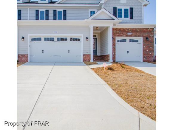 934 Kensington Park Road, Fayetteville, North Carolina