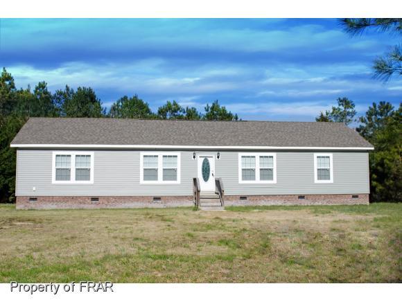 86 Beechwood Lane Autryville, NC 28318