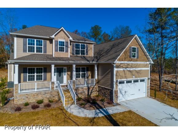 172 LIANE LANE, Whispering Pines, North Carolina