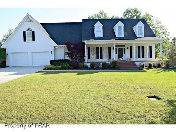 4333 Ferncreek Drive, Fort Bragg, North Carolina