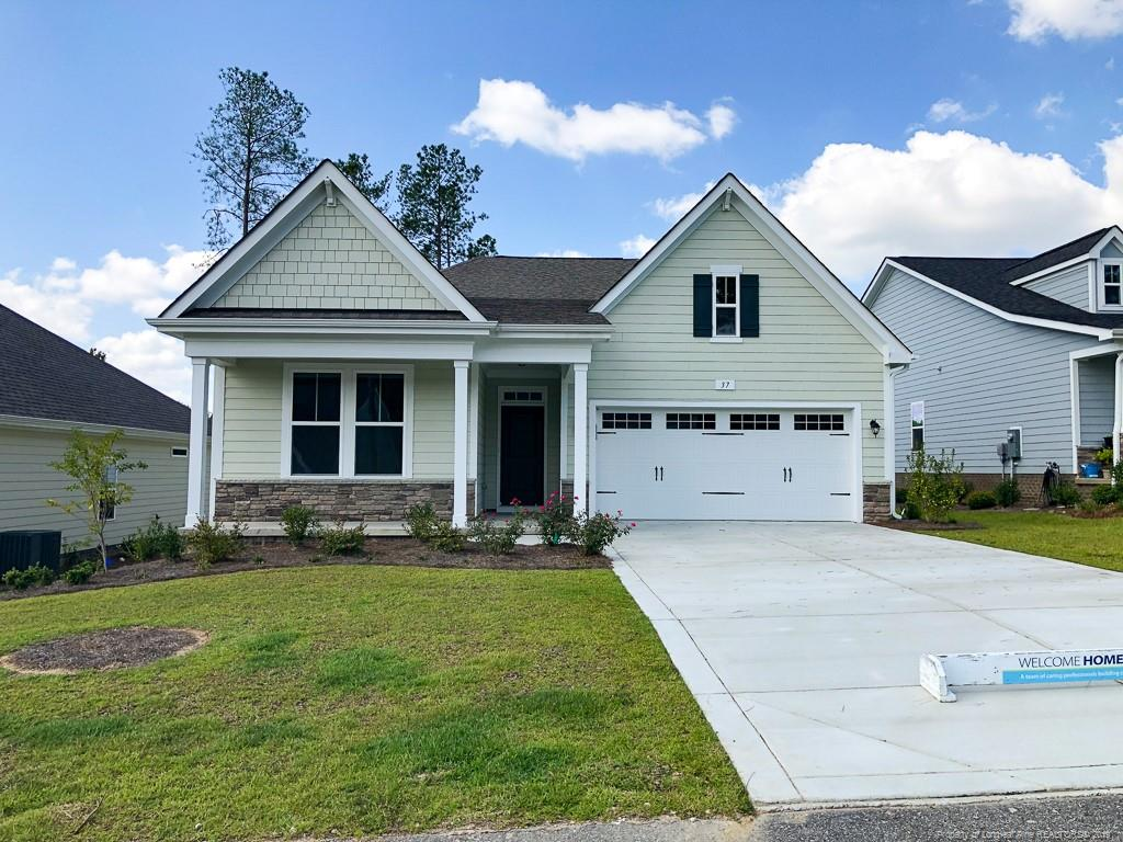 37 Glen Bend Court, Fort Bragg, North Carolina