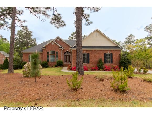 5 SUNFLOWER CT, Whispering Pines in MOORE County, NC 28327 Home for Sale