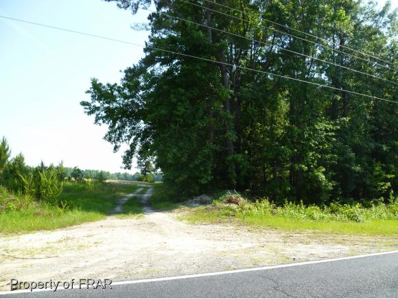 0 John Road Shannon, NC 28386