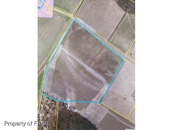 0 Fletch McPhaul Road Red Springs, NC 28377