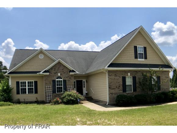 Residential, Ranch - RAEFORD, NC (photo 1)