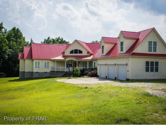1873 Preston Road Maxton, NC 28364