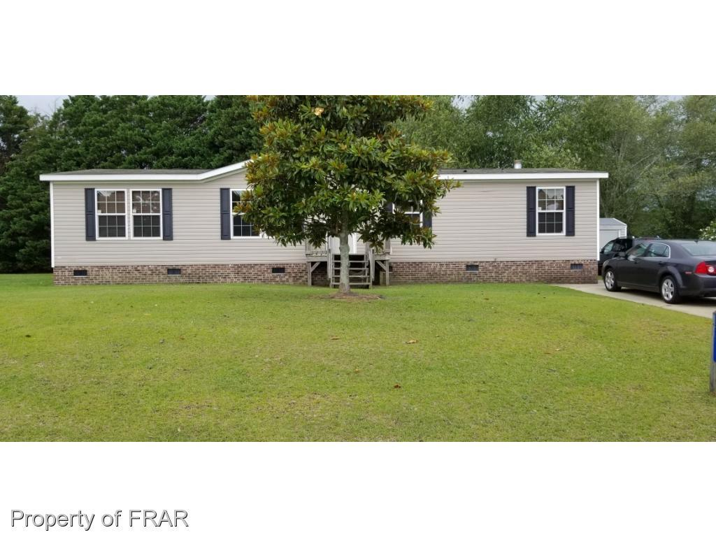 145 Style Drive Parkton, NC 28371