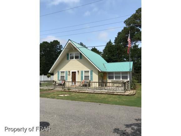17 Magnolia St White Lake, NC 28337