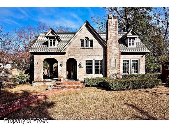 1410 Raeford Road, Fayetteville, North Carolina
