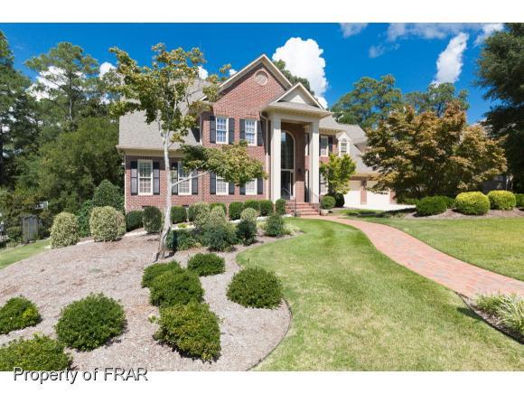 159 S Churchill Drive, Fayetteville, North Carolina
