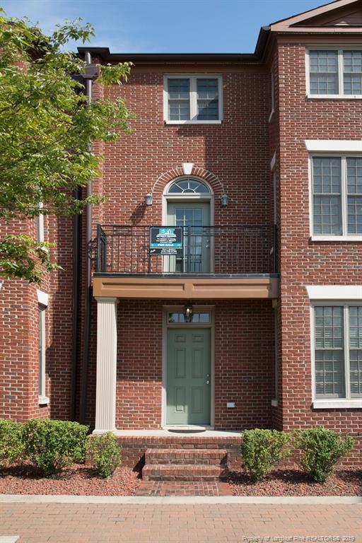 110 Pennmark Place, Fayetteville, North Carolina
