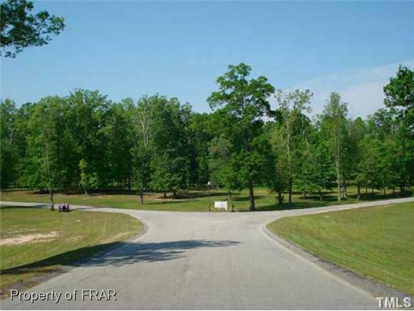 21 Olde Ferry Lane Dunn, NC 28334