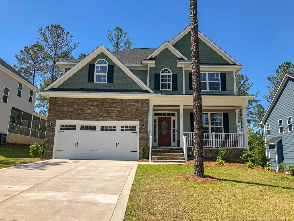 140 Education Drive, Fort Bragg, North Carolina