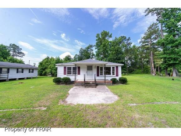 202 Cemetery Street Parkton, NC 28364