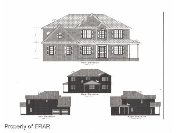 279 Willowcroft Court Dunn, NC 28334