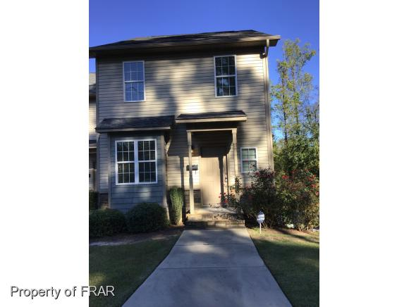 primary photo for 421 GEORGETOWN CIRCLE, FAYETTEVILLE, NC 28314, US