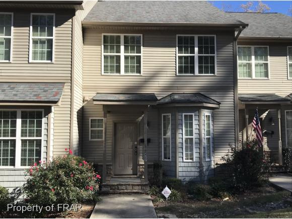 primary photo for 427 GEORGETOWN CIRCLE, FAYETTEVILLE, NC 28314, US