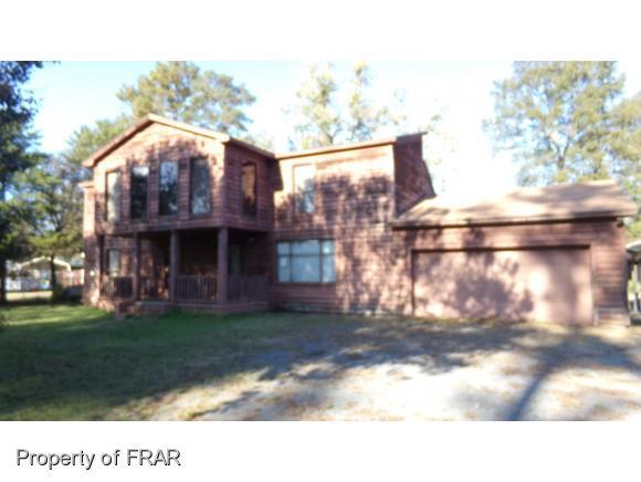 181 Flat Rock Road Red Springs, NC 28377